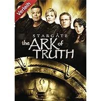 Stargate - The Ark of Truth - Quelle der Wahrheit