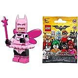 Lego Batman The Movie Mini Figure Series Fairy Batman (Unopened Item) | THE LEGO Batman Movie Minifigures Series Fairy Batman ?71017-3?