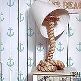Barcos Ancla Náutica Plantilla Decoración Casera De Pared Patrón, Arte Y Artesanía Plantilla Pintura Paredes Telas & Muebles 190 Mylar Modelo Reutiliz