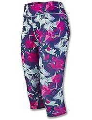 Joma Tropical - Pantalones para mujer, color azul celeste, talla L