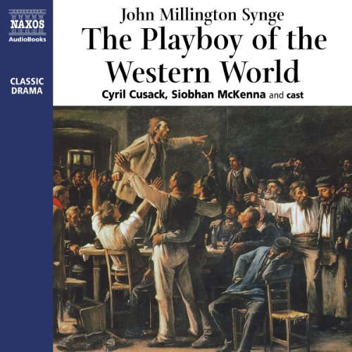 The Playboy of the Western World  Audiolibri