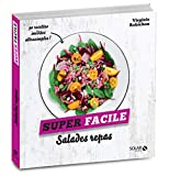Salades repas - Super facile - Format Kindle - 9782263152603 - 4,49 €