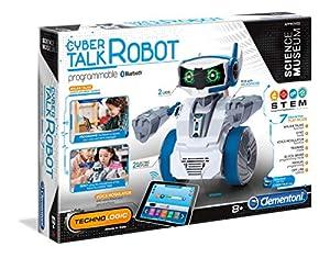 Clementoni 61872 Science Museum - Robot cibernético