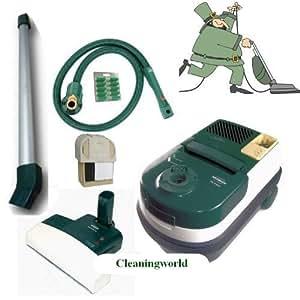 Amazon.de: Vorwerk Tiger 251 mit Elektrobürste ET340, 10