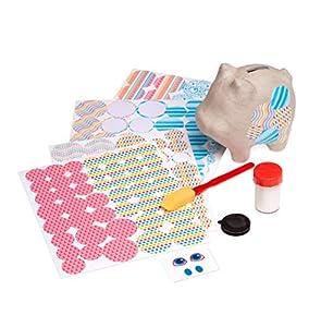 Melissa & Doug- Arts & Crafts - Kits, Color (Melissa and Doug 40106)