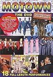 Various Artists - Motown the DVD