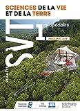 Planète SVT 1ère - Livre élève - Ed. 2019