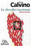 "Afficher ""Le Chevalier inexistant"""