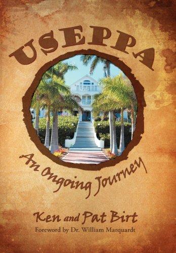 Useppa: An Ongoing Journey
