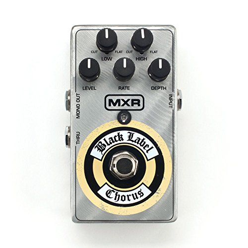 mxr-black-label-chorus