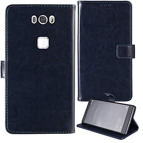 Lankashi Premium Retro Business Flip Book Stand Brieftasche Leder Tasche Schütz Hülle Handy Telefon Case Für Gigaset ME Pro gs57-6 5.5