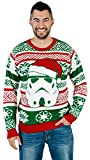 Star Wars Santa Stormtrooper Ugly Christmas Sweater