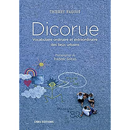 Dicorue (SOCIO/ANTHROPO)