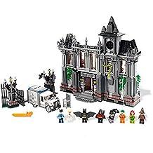 LEGO Súper Héroes - Batman: Caos en el Asilo Arkham - 10937
