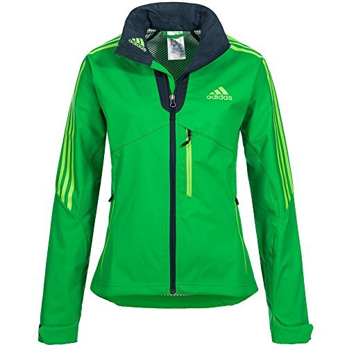 Adidas damen outdoorjacke 3in1 padded wandertag