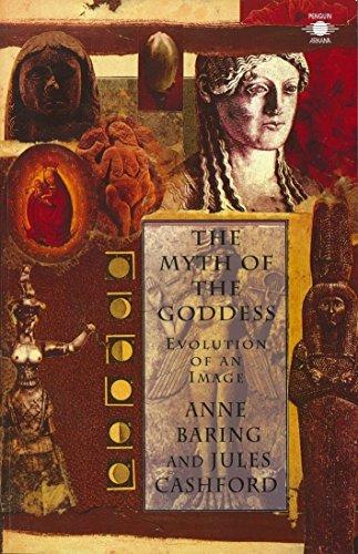 The Myth of the Goddess: Evolution of an Image (Arkana)