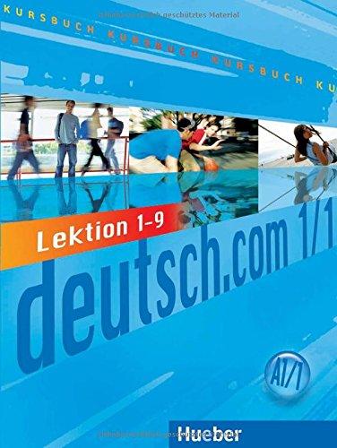 Deutsch Com Niveau A1 Lektion 1 - 9 - Kursbuch 1