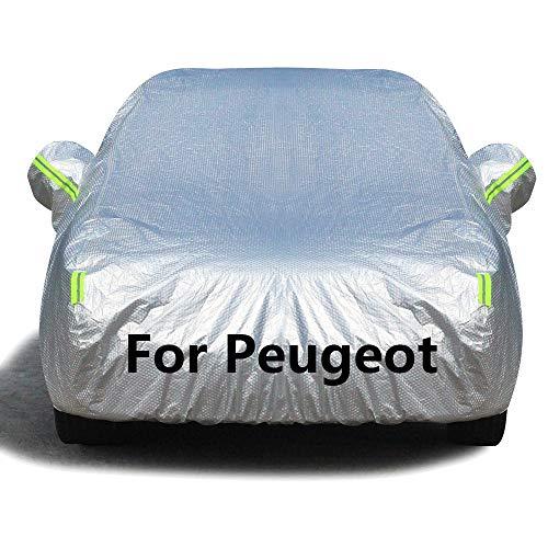 POUR PEUGEOT 3008//5008 5-porte; ClimAirsaute vent; professionnel Avant Portes