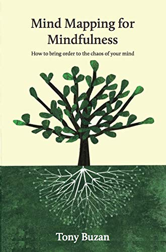 Mind Mapping for Mindfulness: How to bring order to the chaos of your mind