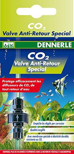 Dennerle 7004108 Profi-Line CO2 Special-Rücklaufsicherung -