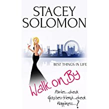Walk on By (Best Things in Life Book 1)