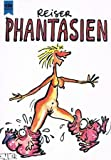Phantasien. Comics und Cartoons. - Jean-Marc Reiser