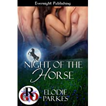 Night of the Horse (Romance on the Go)