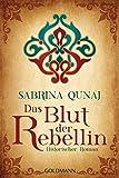 Das Blut der Rebellin: Ein Geraldines-Roman 2 - Historischer Roman