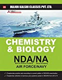 CHEMISTRY & BIOLOGY FOR NDA/NA IN ENGLISH
