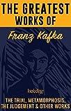The Greatest Works of Franz Kafka