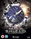 Marvels Agents of SHIELD - Season 5 [Blu-ray] [UK Import]