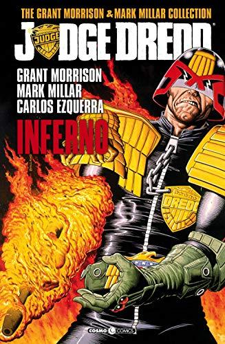 Judge Dredd. The complete Morrison & Millar collection: 1