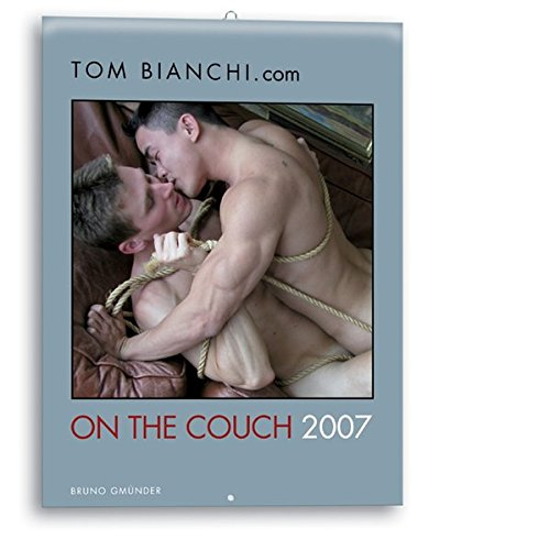 On the Couch 2007 Calendar