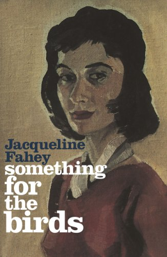 Something for the Birds (English Edition) por Jacqueline Fahey