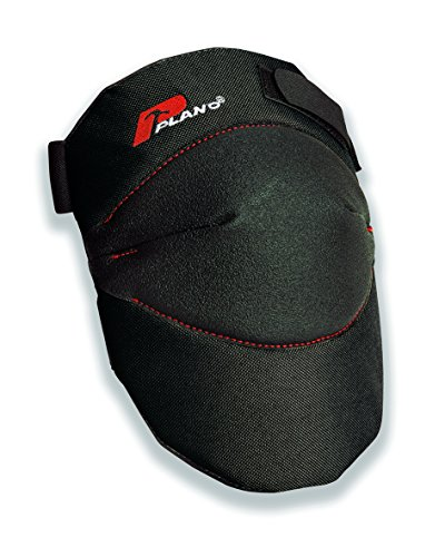 plano-06041zr-ultra-light-tear-resistant-polyester-knee-pads-black