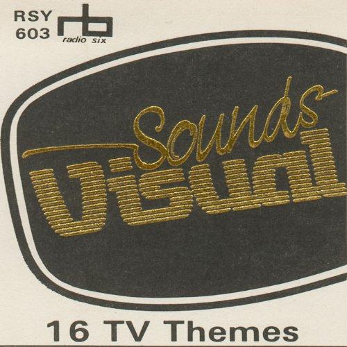 Sounds Visual - 16 TV Themes. -