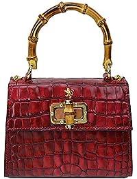 hot sale online 58385 d92af Amazon.it: Pratesi - Borse: Scarpe e borse