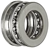 51105 SKF rainures Roulement Axial