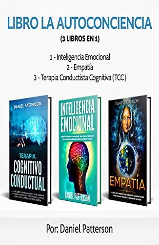 Libro La Autoconciencia: 3 libros en 1, 1-Inteligencia Emocional ...