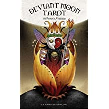 Deviant Moon Tarot, Cards with Booklet: Premier Edition