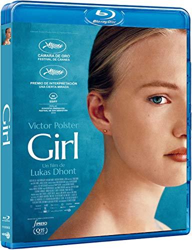 Girl (+ BD) [Blu-ray]