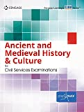 Ancient and Medieval History & Culture for Civil Services Examinations