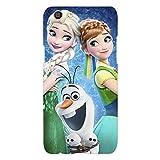 Best Phone Cases Frozen - PrintVoo Disney Frozen Princess Printed Mobile Case Cover Review