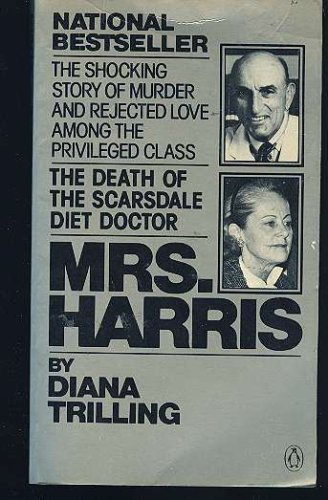 Mrs Harris: The Death of the Scarsdale Diet Doctor