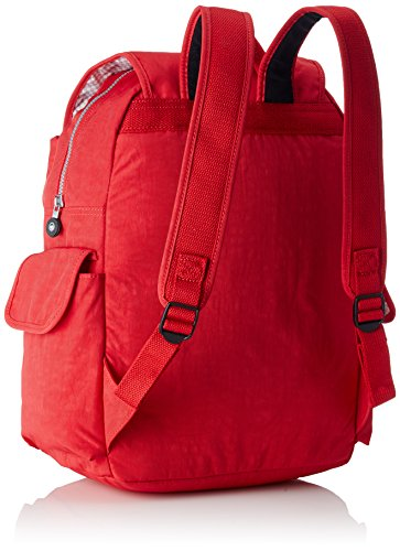Imagen de kipling  city pack l   grande  vibrant red  rojo  alternativa