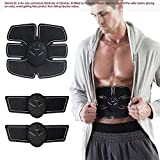Best Ab Belts - ZStarLite Muscle Toner, EMS Abs Trainer, Abdominal Toning Review