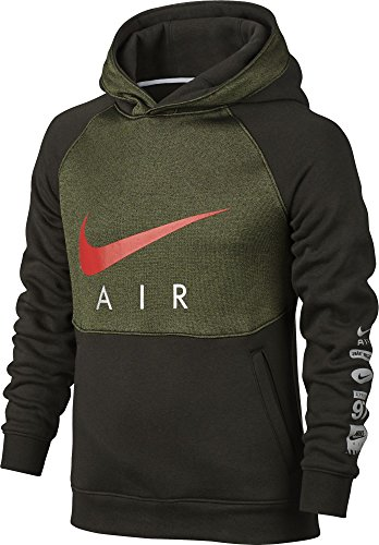 nike-b-nk-air-hoodie-po-bf-sweatshirt-fur-jungen-grau-sequoia-legion-green-max-gold-m