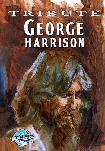 Orbit: George Harrison por Carlos Pagola Morales