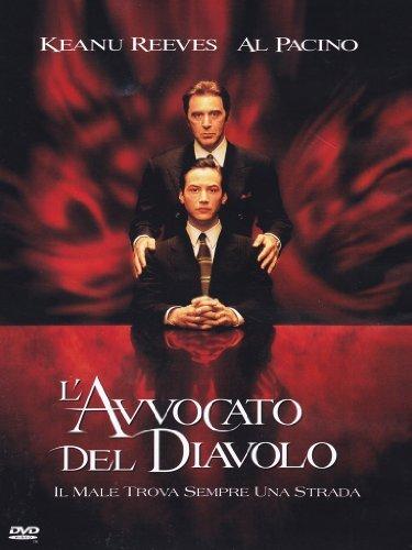 L'Avvocato Del Diavolo [Italian Edition] by al pacino