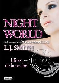 Hijas de la noche par  L. J. Smith